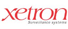 Xetron logo